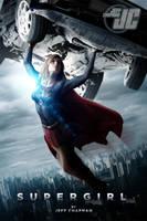 Supergirl 4 by Jeffach