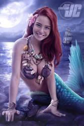 Little Mermaid by Jeffach