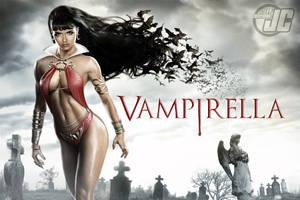 Vampirella by Jeffach