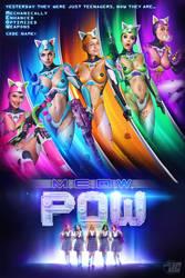M.E.O.W. POW by Jeffach