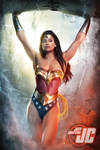 Wonder Woman...with Tutorial! by Jeffach
