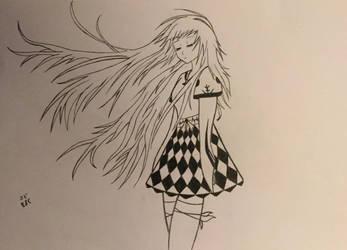 The Wind of Loneliness by ShidoMaruku