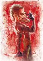 DEXTER 2.0 by AnthonyGeoffroy