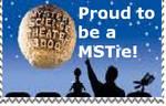 MST3k Stamp by PsychoDemonFox
