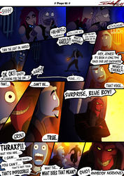 P.U.-Adventure Page 83 by Hevimell