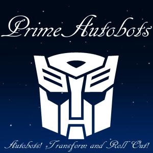 PrimeAutobots's Profile Picture