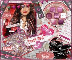 ~#Despedida {Vivi} PACK Especial by PrincessDontCry