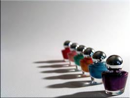 Colors by SCRAPslap