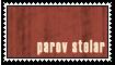 Parov Stelar Stamp by kyphoscoliosis