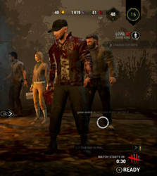 Dbd Funny Moments  By Theatomicpsycho