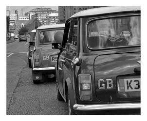 Mini Rally by vickibruce