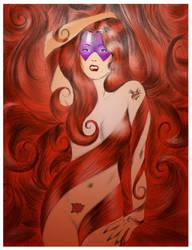 Medusa by gregmcevoy