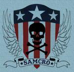 SamcroDenim by gregmcevoy