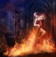Devil Dance by Celtica-Harmony