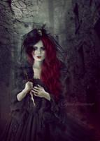 Hatred by Celtica-Harmony
