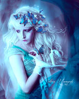 Coventina by Celtica-Harmony
