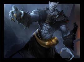 fantasy art 3 by kanartist