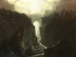 the omen by sangvine