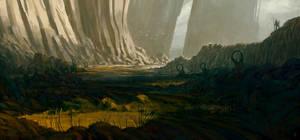 exploring 2 by sangvine