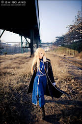 Full Metal Alchemist - 01 by shiroang
