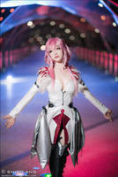 Guilty Crown - 07 by shiroang