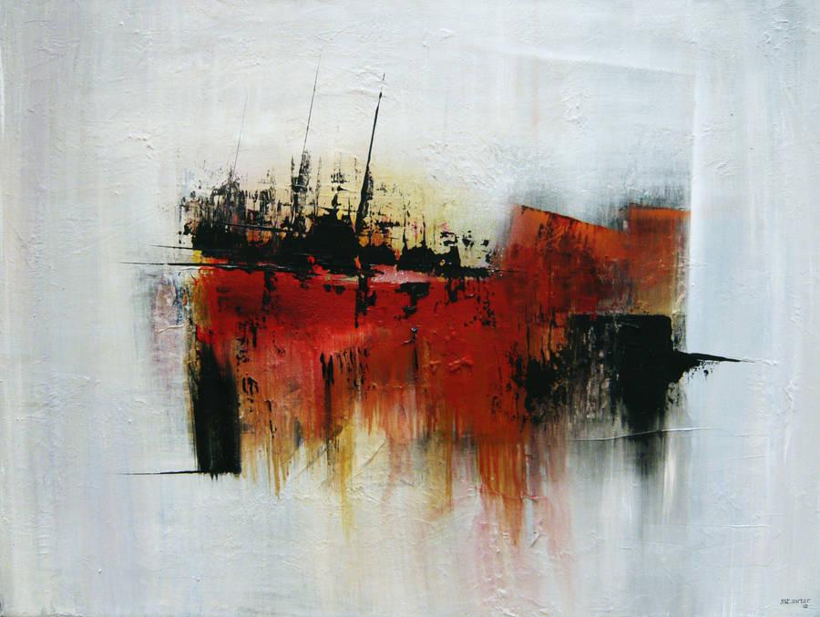 Le Naufrage by Narcisse-Shrapnel