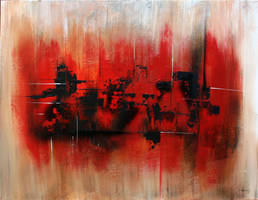 Amoko by Narcisse-Shrapnel