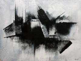 Sinistrographie 3 by Narcisse-Shrapnel