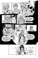 Antichris #1 Pg13 by KenReynoldsDesign