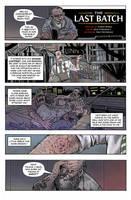 The Last Batch Pg1 by KenReynoldsDesign