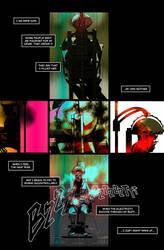 Lucid Dreams Pg5 by KenReynoldsDesign