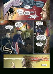 Death Duty #1 Pg4 by KenReynoldsDesign