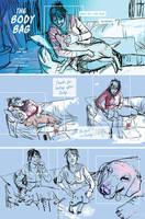 The Body Bag - Page 1 by KenReynoldsDesign