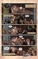Simia Negotum - Page 3 by KenReynoldsDesign