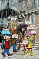 Late Knights #1 Pg02 by KenReynoldsDesign