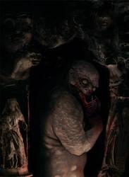 L'Ogre by Gratte-papier