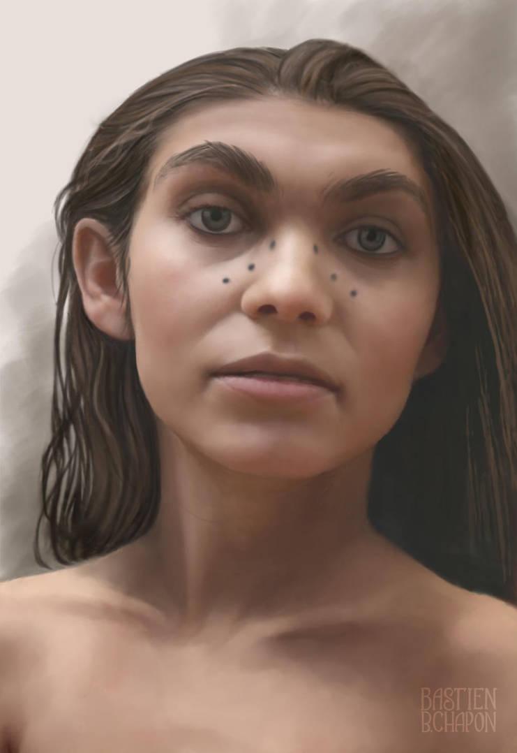 Welega of Kain by Gratte-papier