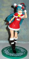 Hatsune Miku - Christmas by DJDave16