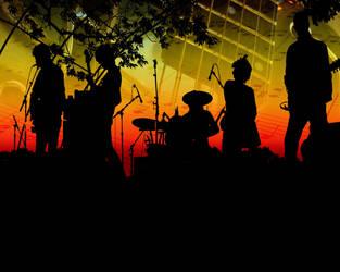 band by AdolfoHernandez