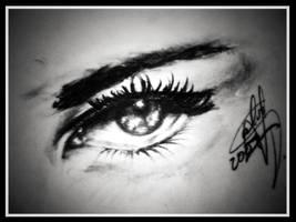 Sexy Eye by calva88