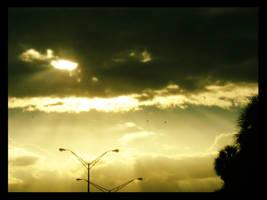 God's Way by calva88
