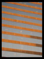 City Sunset by calva88