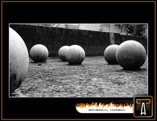Spherical Horizon by calva88