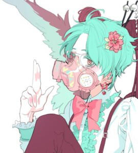 Pastel-PlayBoy's Profile Picture