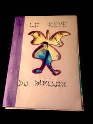 Livre illustre, leporello ou livre acordeon by MelusineArwen