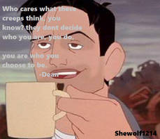 Iron Giant Memequote By Shewolf1214 On Deviantart