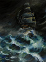 Ship by Hymnodi