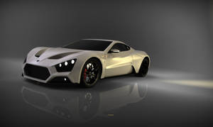 zenvo st1 4 by katalyn27