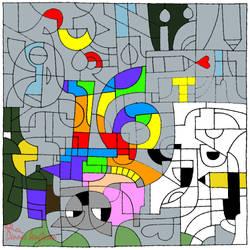 geT CreATive 16 by baffledbear