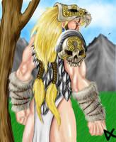 maraback by Darkdarius